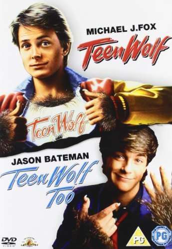 Teen Wolf Too by Michael J. Fox