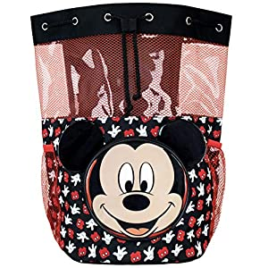51bRbsOHdTL. SS300  - Disney Bolsa de Natación para Niños Mickey Mouse