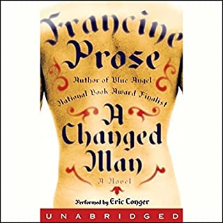 A Changed Man cover art