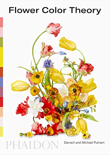 Compare Textbook Prices for Flower Color Theory  ISBN 9781838661571 by Putnam, Darroch,Putnam, Michael
