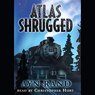 Atlas Shrugged                   By:                                                                                                                                 Ayn Rand                               Narrated by:                                                                                                                                 Christopher Hurt                      Length: 52 hrs and 20 mins     5,625 ratings     Overall 4.5