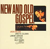 New & Old Gospel by Jackie Mclean (1998-01-14)