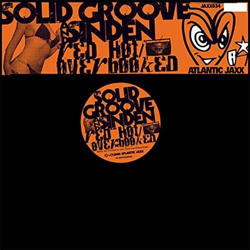 Solid Groove & Sinden