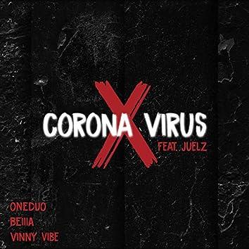 Corona Virus (feat. JUELZ)