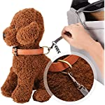 PETTOM Dog Sling Carrier Grey Small Dog Puppy Sling Pet Rabbit Cat Hands Free Adjustable Shoulder Carry Handbag with Mat Pad for Outdoor Travel 13