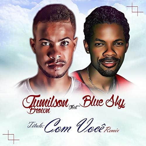 Jumilson Brown feat. Blue Sky