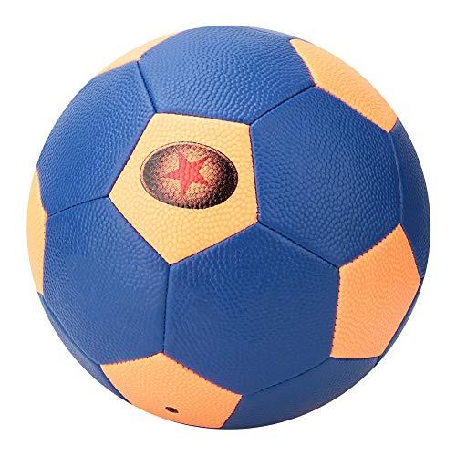 Vbest life Balón de fútbol, balón de fútbol Tradicional Tamaño 4 Entrenamiento Fútbol Balón de fútbol Juego de Pelota Equipo Deportivo para Adultos
