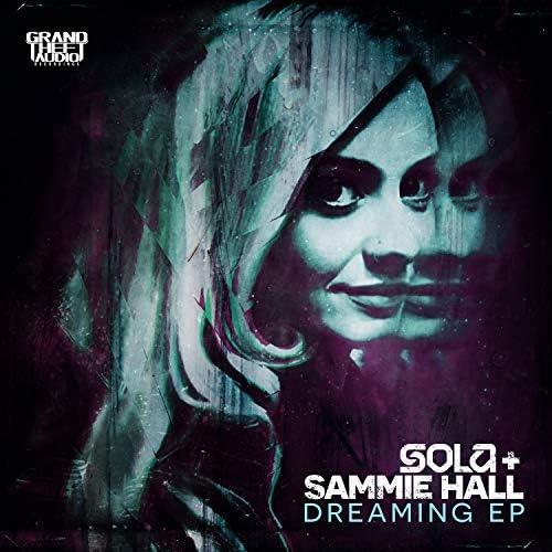Sola & Sammie Hall