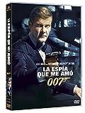 La espía que me amó (1 disco) [DVD]