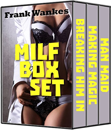MILF Box Set (English Edition)