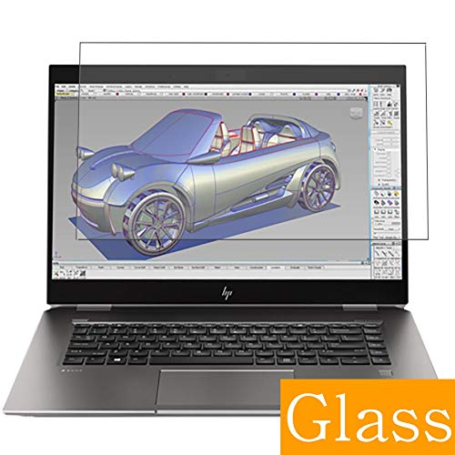 VacFun Vidrio Templado Protector de Pantalla para HP ZBook Studio G5 15.6