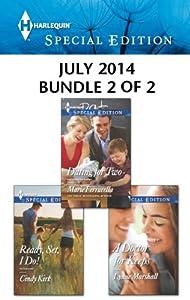 Harlequin Special Edition July 2014 - Bundle 2 of 2: An Anthology