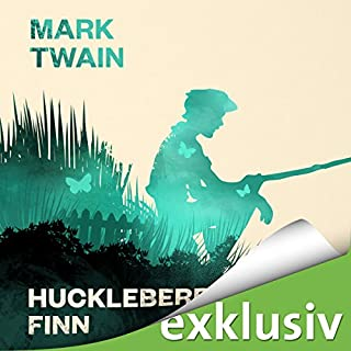 Huckleberry Finn Titelbild