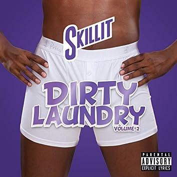Dirty Laundry Vol.2
