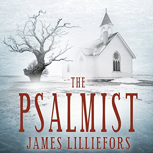 The Psalmist audiobook cover art