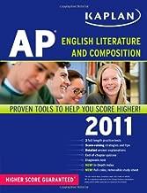 Kaplan AP English Literature and Composition 2011