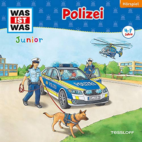 Folge 08: Polizei