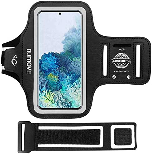 Galaxy S20 FE S20 Plus S10 Plus S9 Plus Armband BUMOVE Gym Running Workouts Sports Cell Phone product image
