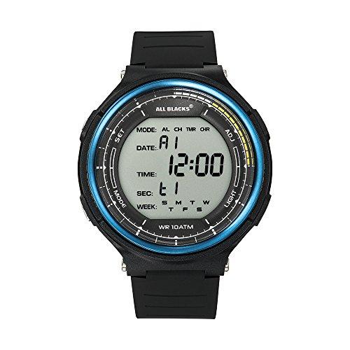 All Blacks Reloj de Vestir 680410