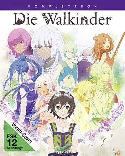 Die Walkinder Komplettbox Bd [Blu-ray]