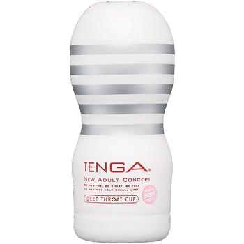 テンガ TENGA ディープスロート カップ ソフト