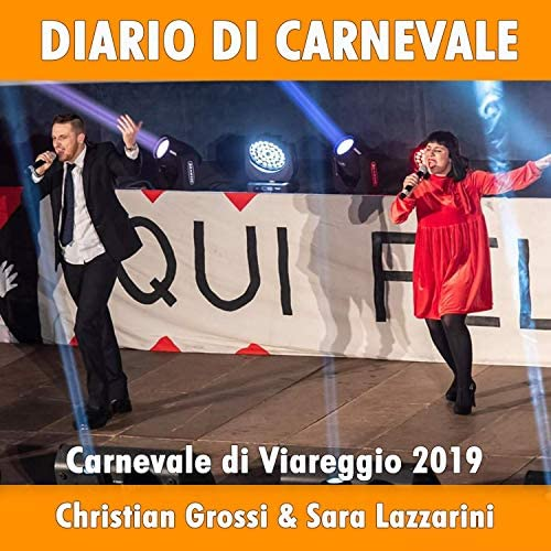 Christian Grossi & Sara Lazzarini