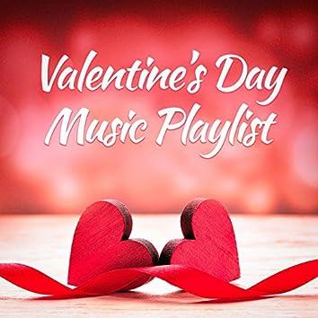 Valentine's Day Music Playlist