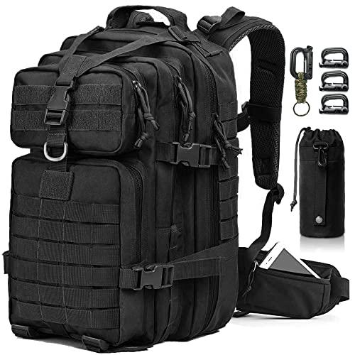 EMDMAK Military Tactical Backpack, 42L...