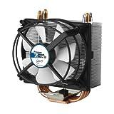 ARCTIC Freezer 7 Pro - Kompakter Multikompatibler Tower CPU Kühler, 92 mm PWM Fan, für AMD und Intel Sockel, Empfohlen bis zu 115 W TDP