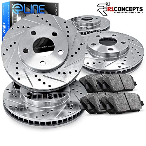 Best Brake Pads For Jeep Wrangler Jk