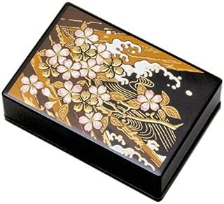 MDM-00203 漆芸名刺入 桜