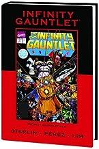 Infinity Gauntlet Direct Market Variant Edition (Marvel Premier Classic, 46)