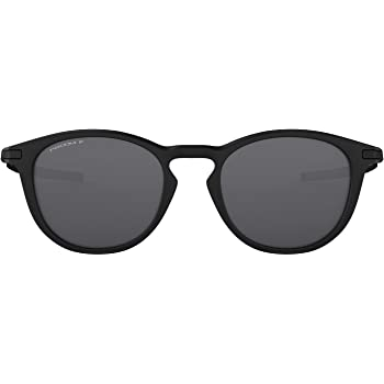 Oakley Men's Oo9439 Pitchman R Round Sunglasses