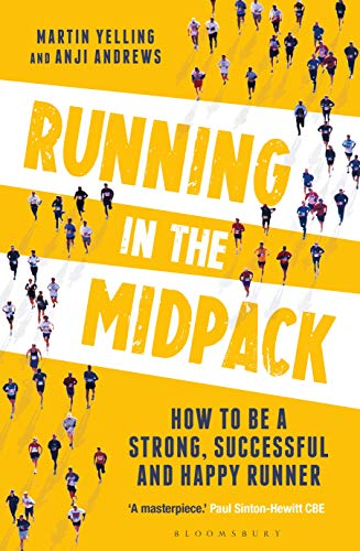Running in the Midpack: How to be a Strong, Successful and Happy Runner (English Edition)