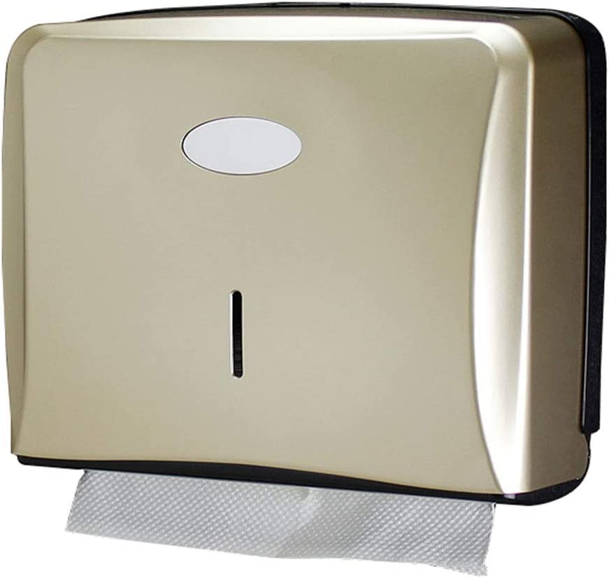 Sale price ZSP Paper Max 40% OFF Towel Dispenser with Commercial