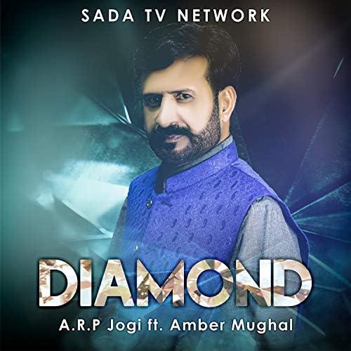 A.R.P Jogi & Amber Mughal
