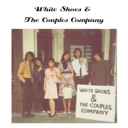 White Shoes & the Couples Comp