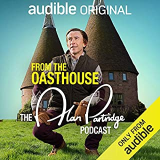 From the Oasthouse: The Alan Partridge Podcast cover art