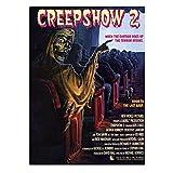 WEUEWQ Creepshow 2 Lois Chiles George Kennedy Horrorfilm