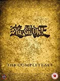 Yu-Gi-Oh! Season 1-5 Complete Collection [34 DVDs]