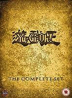 Yu-Gi-Oh! Season 1-5 Complete Collection [DVD]