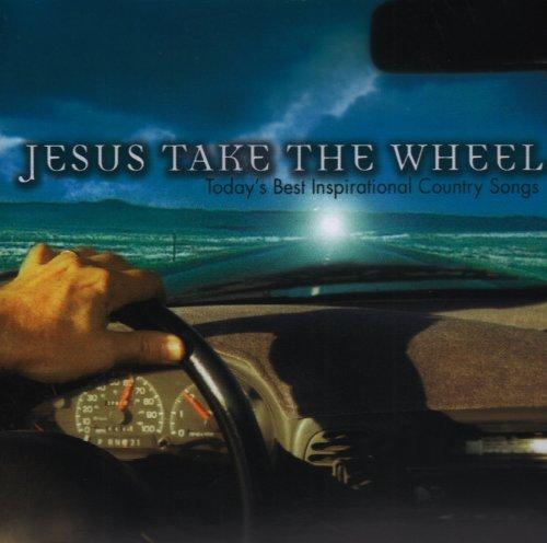 Jesus Take The Wheel [Import USA]