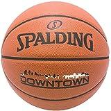 SPALDING(スポルディング) バスケットボール ダウンタウン 76-716J ブラウン 6号球 バスケ バスケット