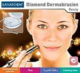 J'ai testé pour vous … le Diamond Dermabrasion de Lanaform