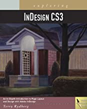 Exploring InDesign CS3 (Design Exploration Series)