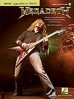 Megadeth: Guitar (Signature Licks)