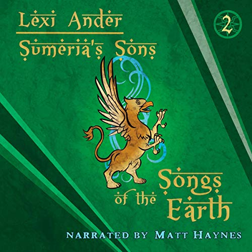 Songs of the Earth Titelbild