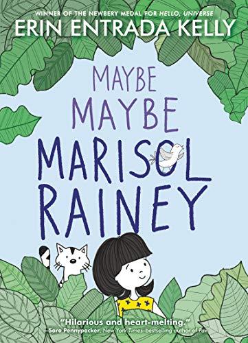 Maybe Maybe Marisol Rainey - Kindle edition by Kelly, Erin Entrada, Kelly,  Erin Entrada. Children Kindle eBooks @ Amazon.com.