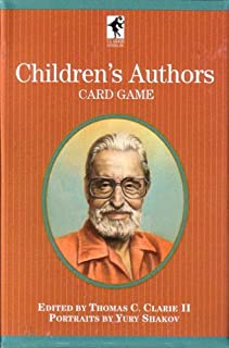 Children's Authors Card Game (Authors & More) (Authors & More)