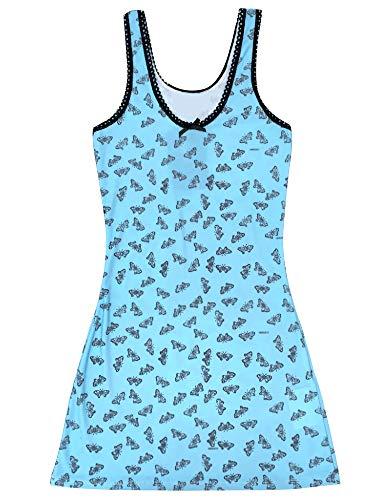 Mini vestido de mujer Bobo Y2K corazón/patrón floral de los 90s sin mangas con cuello en U Bodycon vestido E-Girls verano apretado Jumper falda